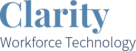 Clarity Workforce Technology